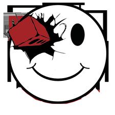 BrickToYaFace logo