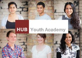 Hub Youth Academy Launch
