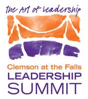 Clemson at the Falls Leadership Luncheon