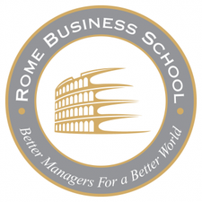 Rome Business School Nigeria logo