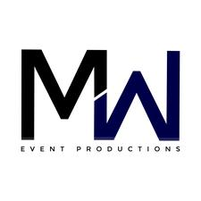 MW Event Productions logo
