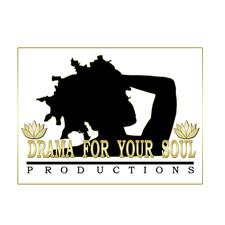 Drama For Your Soul Productions logo