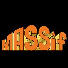 MASSiF Music Festival Society logo