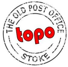 The Old Post Office Stoke logo