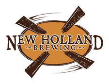 New Holland Brewing, The Knickerbocker Pub Grand Rapids logo