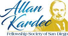 Allan Kardec Fellowship Society logo