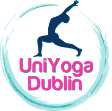 UniYoga Dublin logo