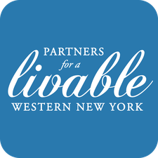 Partners for a Livable WNY logo