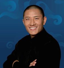 Tulku Lobsang logo