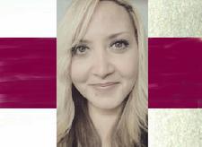 Michelle Nasser, Executive Coach logo