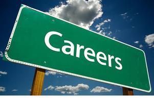 Arts Careers Series - 3
