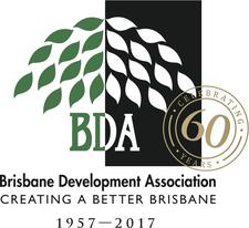 Brisbane Development Association logo