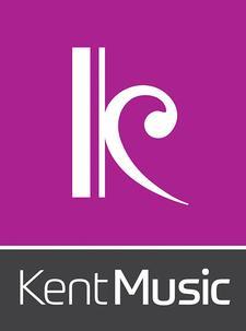 Kent Music logo