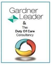 Gardner Leader & The Duty Of Care Consultancy  logo