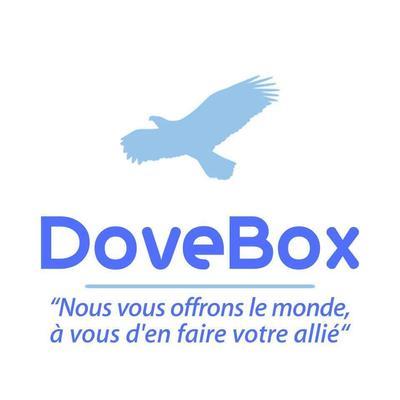 DoveBox logo