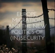Europe, Migration and the New Politics of (In)security Research Network logo