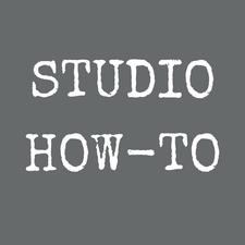 Studio How-To logo