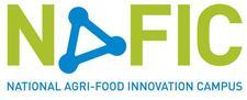 National Agri-Food Innovation Campus logo