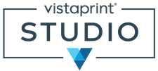 Vistaprint Studio logo