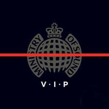 Ministry of Sound VIP Ibiza 2017 logo