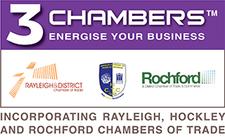 3 Chambers logo