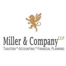 Paul Miller logo