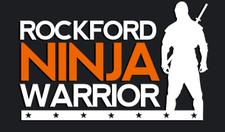 Rockford Ninja Warrior logo
