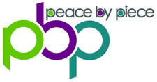 Peace by Piece logo