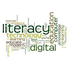 Digitally Enhanced Learning & Teaching Support Team logo