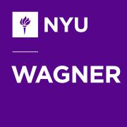 NYU Robert F. Wagner Graduate School of Public Service logo