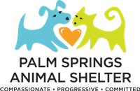Friends of the Palm Springs Animal Shelter logo