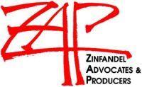 ZAP - Zinfandel Advocates & Producers logo