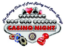 Holiday Casino Night | Rotary Clubs of Port Richey &...