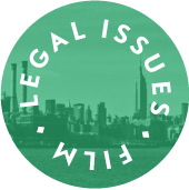 Legal Issues in Film