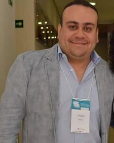 Professor Fabio Mariz logo