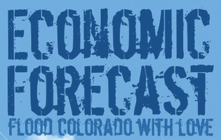 Economic Forecast: Flood Colorado with Love (Lionsgate...