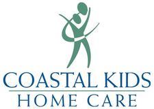Coastal Kids Home Care logo