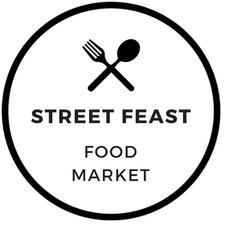 Street Feast Food Market logo