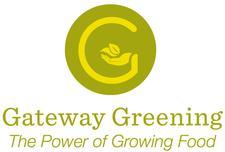 Gateway Greening logo