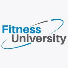Fitness University logo