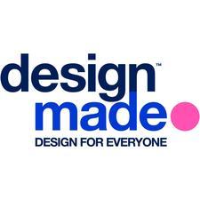 DESIGN-MADE. logo