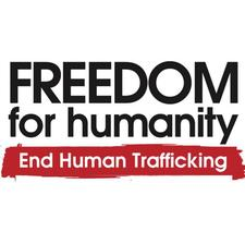 Freedom for Humanity logo