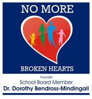 No More Broken Hearts Domestic Violence Workshop