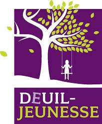 Bénévoles de Deuil-Jeunesse logo