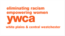 YWCA White Plains & Central Westchester logo