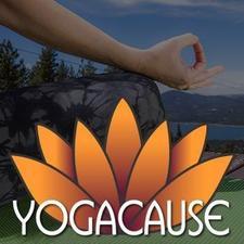 YogaCause logo