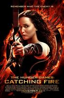 The Hunger Games: Catching Fire Victory Tour