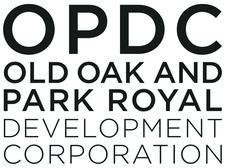 Old Oak and Park Royal Development Corporation logo