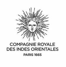 La Compagnie Royale des indes Orientales logo