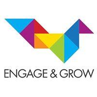 Engage & Grow Nederland   Belgie logo